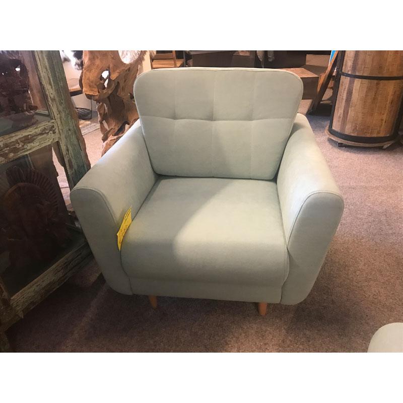 Dakota fauteuil uitverkoop artikel laatste model op op for Fauteuils uitverkoop
